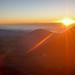 Almanecer en Nevado de Chañi