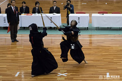 64th All Japan Interprefectrue Kendo Championship_129