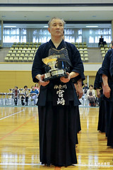 14th All Japan Kendo 8-Dan Tournament_484
