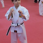 January 2016 Childrens' Grading