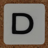 MINI MIND MOVER-3 letter D