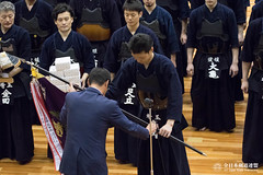 64th All Japan Interprefectrue Kendo Championship_140