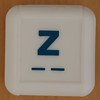 Boggle Junior letter z