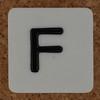 MINI MIND MOVER-3 letter F