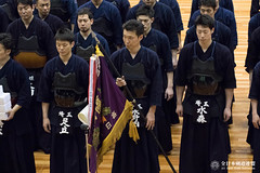 64th All Japan Interprefectrue Kendo Championship_141
