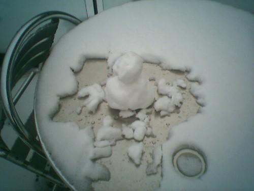 SnowPawn
