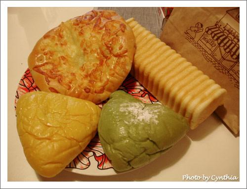 中村麵包之1