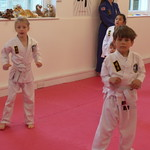 April 2016 Childrens' Grading