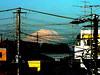 Fuji Mendia