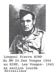 Pierre Longoni BM 24 - Fondation BM 24 Obenheim