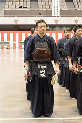 The 19th All Japan Women's Corporations and Companies KENDO Tournament & All Japan Senior KENDO Tournament_052