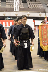 The 19th All Japan Women's Corporations and Companies KENDO Tournament & All Japan Senior KENDO Tournament_053