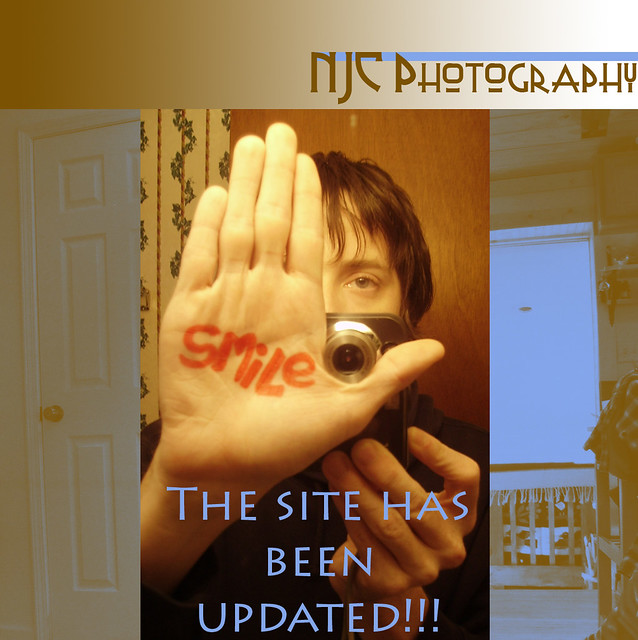 NJC Photography is UPDATED!!! | Flickr - Photo Sharing!