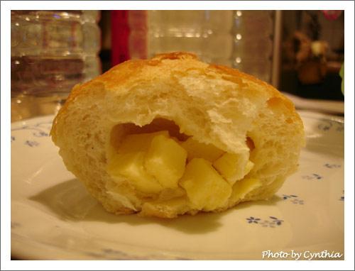 Rubis麵包店之4