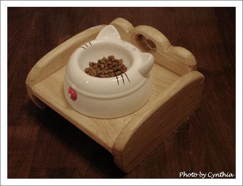 小貓餐桌之2