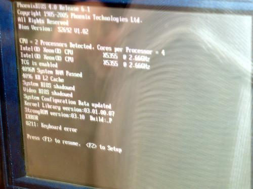 CeBIT 2007 - PC-Welt