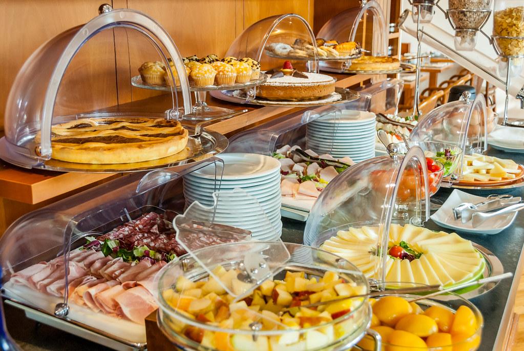 Hotel Con Colazione E Bar Con Terrazza Panoramica Firenze Centro