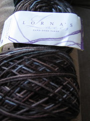 Ah, Lorna's Laces.
