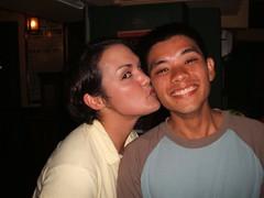 Lara & Dank