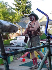 Pedalpalooza 05 - Clown House Circus