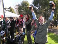 Community Cup 2005 - Surefoot