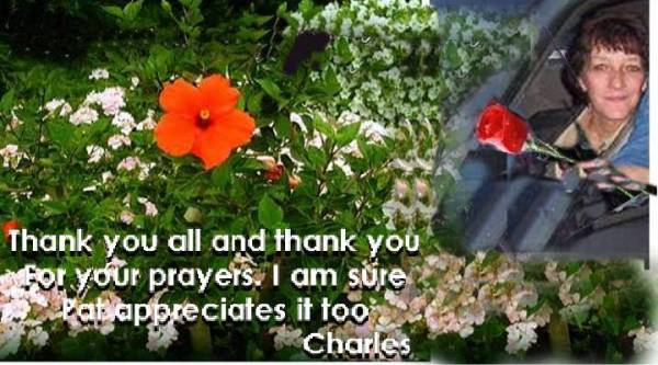 Charles-thanks