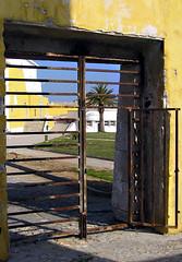Peniche - A cadeia 4