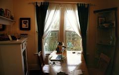 where i blog
