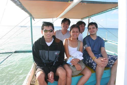 Leaving Bantayan - 8