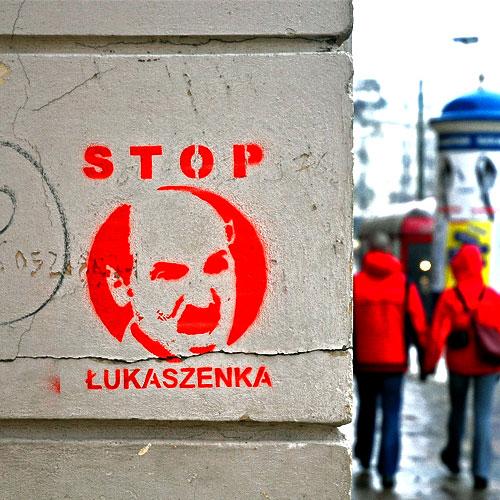 Stop Lukaszenka