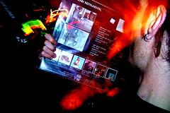 Psychic Party : la nuit à Paris au Zorba