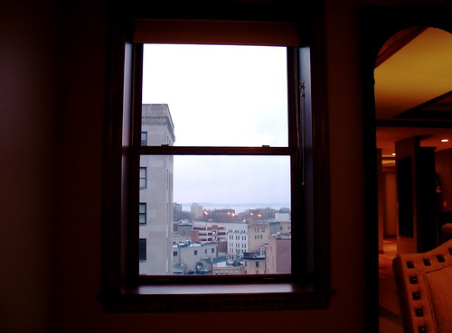 A view.