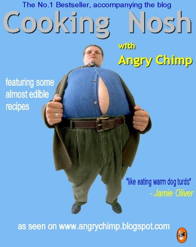 Cooking Nosh with Angry Chimp 2