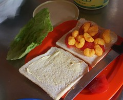 RLT sandwich