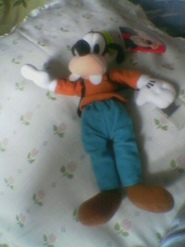 Goofy 1