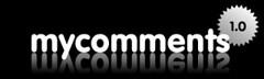 mycomments