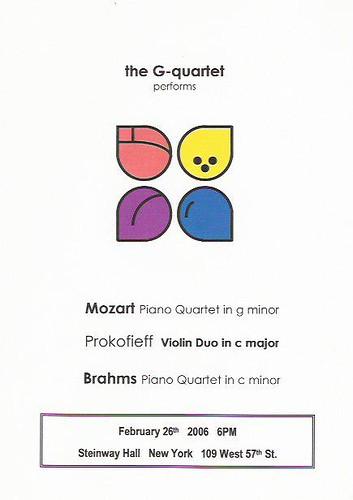 quartet-flier