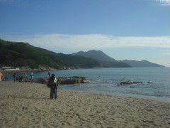 42.南丫島:洪聖爺泳灘 (1)