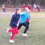 Running in a team<br/>18 Mar 2016
