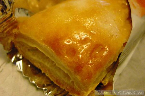 VICENZI Puff Pastry Roll 3/4