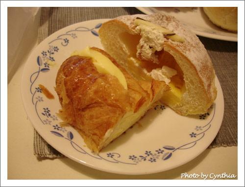 Rubis麵包店之2