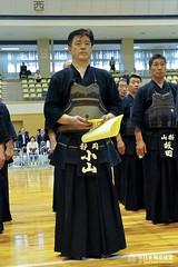 14th All Japan Kendo 8-Dan Tournament_483