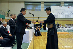 14th All Japan Kendo 8-Dan Tournament_475