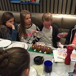Emma's belated 11 birthday party<br/>12 Mar 2016