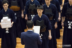 64th All Japan Interprefectrue Kendo Championship_139