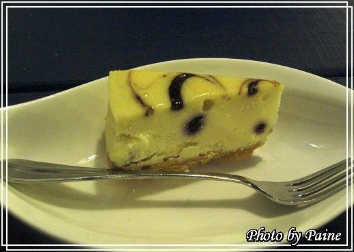 甜點之乳酪蛋糕