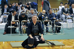 14th All Japan Kendo 8-Dan Tournament_469