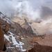 Pared Sur Nevado de Chañi