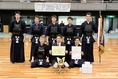 64th All Japan Interprefectrue Kendo Championship_146