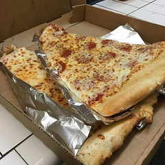 Oh, Jumbo Slice. I just can't quit you.